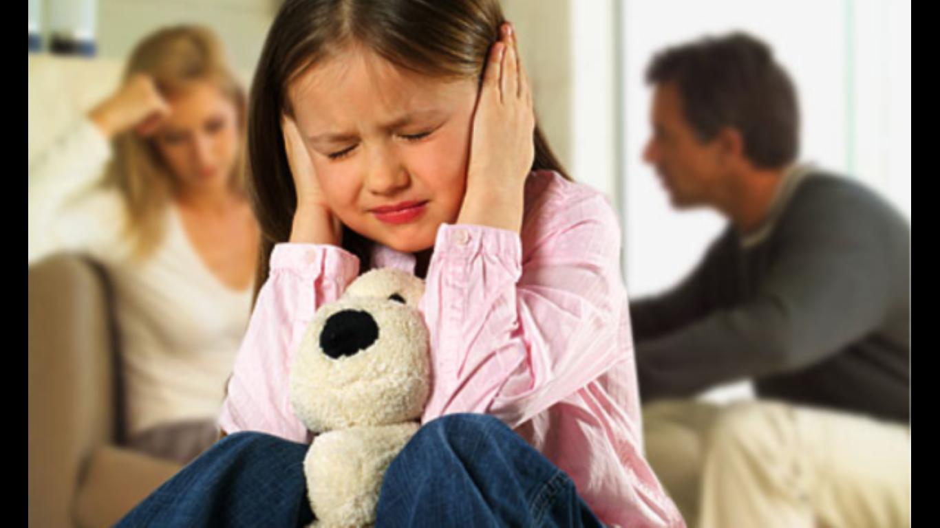 Постоянные ссоры в семье, что делать? Как избежать семейных 44